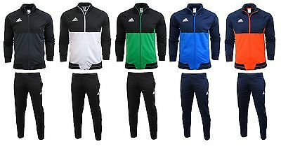 Adidas Tiro 17 Kinder Jungen Junior Trainingsanzug Jogginganzug Jacke Training