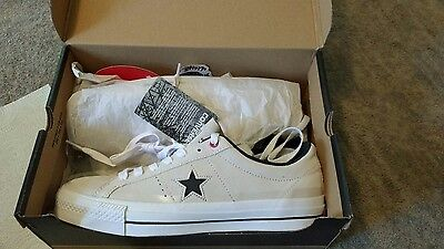 Converse Unisex One Star Pro Ox Skate Shoe