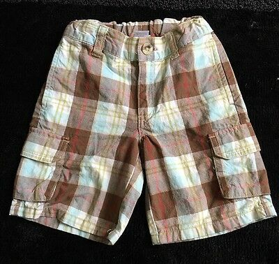 JANIE AND JACK   Boys Toddler  Shorts Size  3T