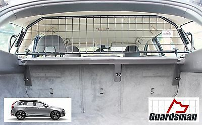 VOLVO XC60 (2009 onwards) Dog Guard  Part no.G1430