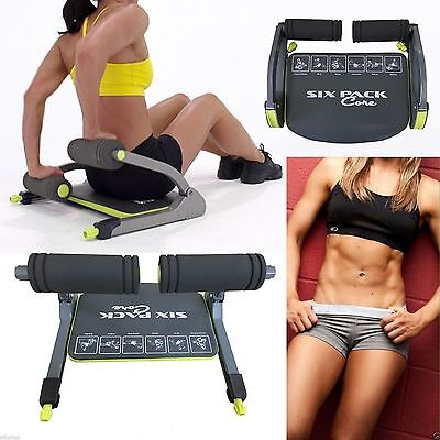 Smart Core Machine Ab Workout Fitness Train Home Gym Wonder Body Exercise System