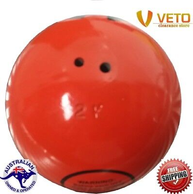 2kg VETO 82mm Cast Iron Super Turned Shot Put for School and Little Athletics