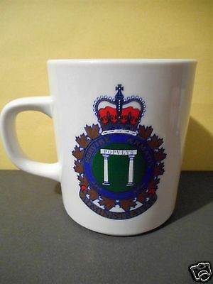 Canadian Forces Military Administration Branch Coffee Mug