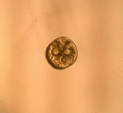 Celtic Silver Coin with Horse minim Unit Detecting Find