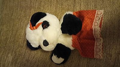 Vintage Sooty Sue Puppet