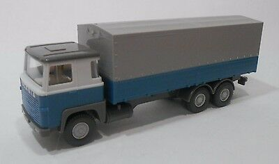 Wiking Germany HO 1:87 Scale Scania Delivery Truck