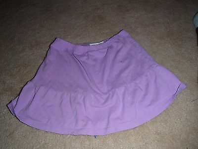 Childrens Place girls skort 6x/7