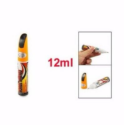 Car Auto Scratching Repair Touch Up Paint Pen White Black Magic Pen
