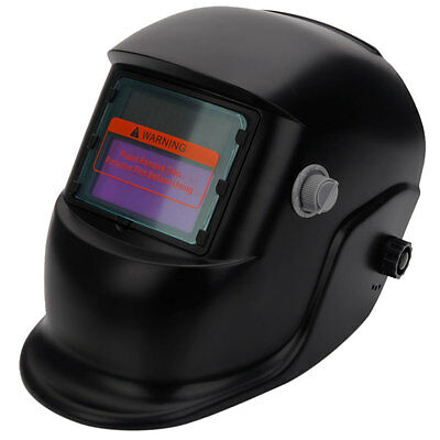 Auto Darkening Solar Welders Welding Helmet Mask with Grinding Function UK