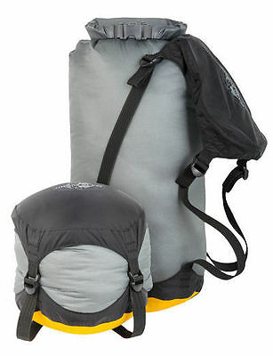 Sea to Summit Ultra-Sil Compression Dry Sack - Small (7 x 16)