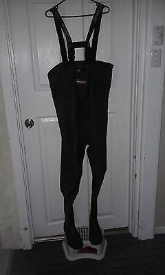 Kokoda CHEST Fish / Fishing waders, size 10, only used once