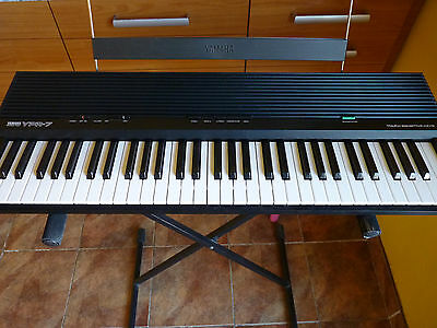 piano portable Yamaha YPR-7