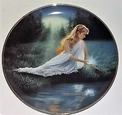 Crystal Harmony Presented by Jeane Dixon for the Franklin Mint
