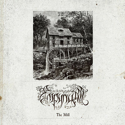 Empyrium ‎– The Mill 1LP NEU (Ulver, Summoning, Alcest, Falkenbach)