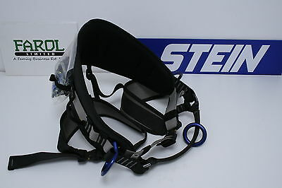 Stein Vega Plus work positioning climbing harness ideal for tree surgeons Size 2
