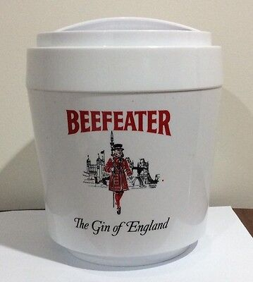 Beefeater The Gin Of England  Ice Bucket,beefeater Gin Ice Bucket,beefeater Gin