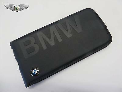 BMW New Genuine Apple iPhone 6 Mobile Phone Flip Cover Case 80282406083