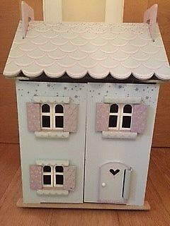 Dolls House/Pram bundle