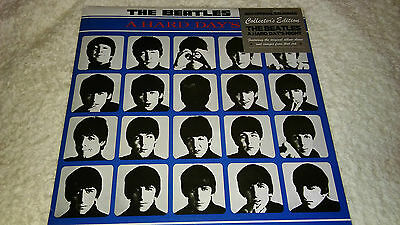 The Beatles - A Hard Days Night - 2014 Official Calendar Sealed!
