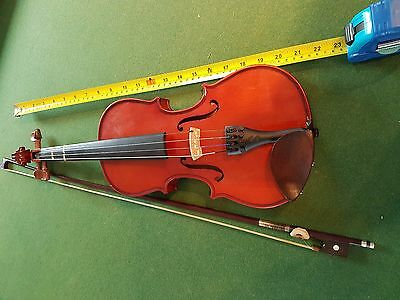 Stentor Student 1 Violin with Bow
