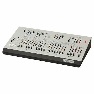 ARP Odyssey Duophonic Analog Synthesizer Module (Rev.1, white)