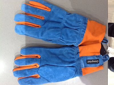 Granqvists Fire-Fighting Gloves Size 10 Large