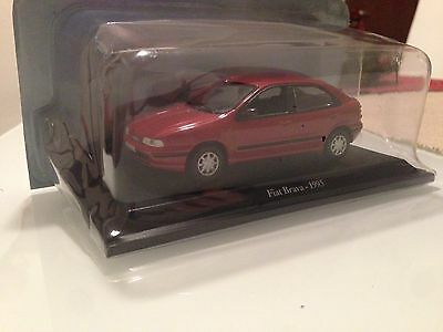 "Norev Die Cast 1 43 Fiat Brava 1995 ""story collection"""