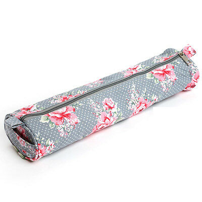 Knitting Needle / Pin Bag Storage Case by Hobby Gift Bloom 10x42x5.5cm