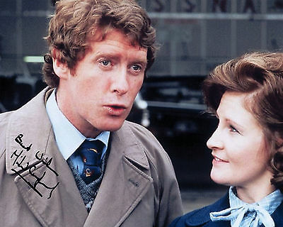 Michael Crawford - Frank Spencer - Some Mothers Do 'Ave 'Em - Autograph REPRINT
