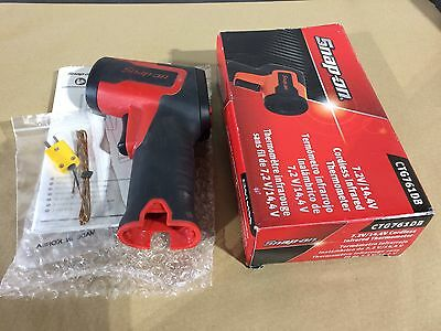 Snap On Cordless temperature infrared thermometer 7.2v