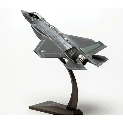 F35A JSF  USAF  Nomads, Eglin Air Force Base 1/72 Scale Kit