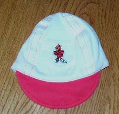 LOUISVILLE CARDINALS Baseball Cap Infant/Baby