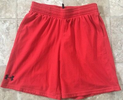 Under Armour Youth XL Shorts