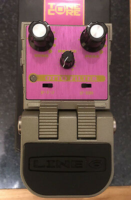 Line6 Otto Filter Guitar Pedal