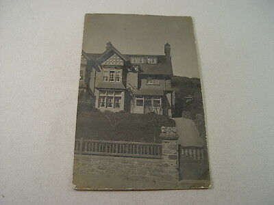 TOP9969 - Postcard - Unknown House, Possibly Somerset