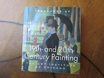 Treasures Of 19th & 20th Century Painting, The Art Institute Of Chicago