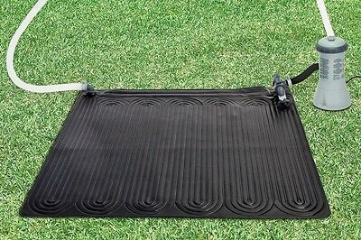 Intex Eco-Friendly Solar Heating Mat Heater for Swimming Pools #28685