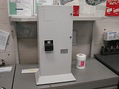 Jamex 6557 Cash-to-coin Vending Machine For Copiers
