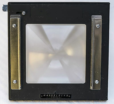Hasselblad Ground Glass Focusing Screen Adapter 41025 For SWC SWC/M SWCM