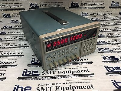 Tektronix Programmable Power Supply PS2521G