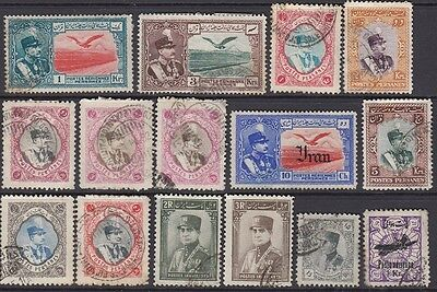 Middle Eastern Stamp Group