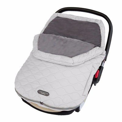 JJ Cole Urban Bundleme, Infant Size up to 1 year, Used Once Only ($50)
