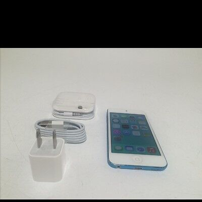 Good Apple iPod Touch 5 Blue 32GB