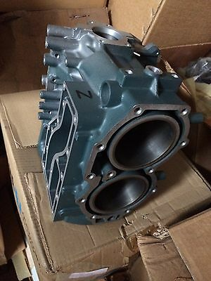 New Yamaha Mariner 40Hp Outboard Boat Motor Engine Block