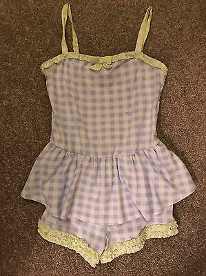Kate Mack Play suit  - Age 10yrs