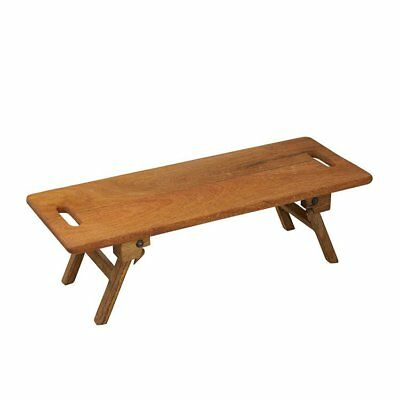 NEW Davis & Waddell Landstead Rectangular Board w/ Collapsible Legs