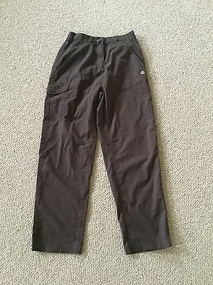 Craghoppers Ladies Trousers - new - size 10
