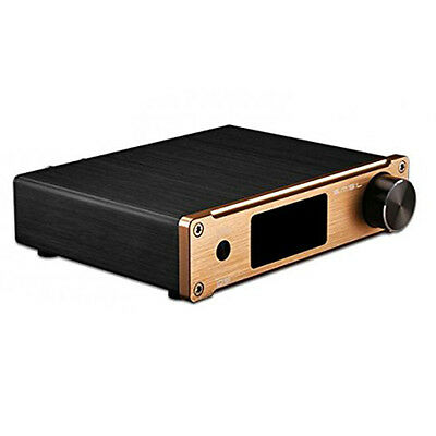 SMSL Q5 Pro(gold) Audio Component Amplifier B6E9