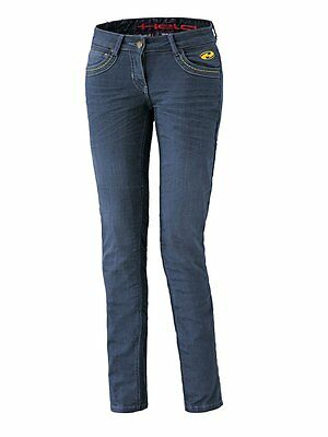 NEW HELD Hoover Jeans Blue WOMENS SIZE 33
