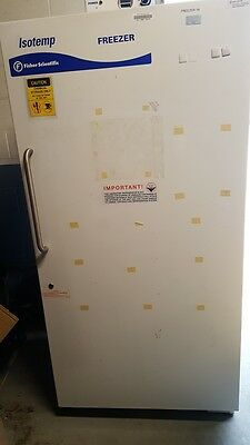 Fisher Scientific Iso Temp Freezer